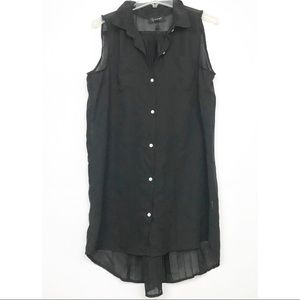 4/$25 CZ Coverups pleated swimsuit flowy coverup